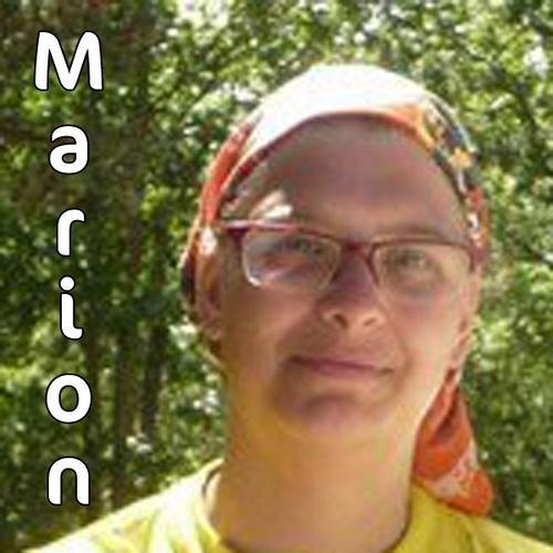 Marion-deelnemers2012