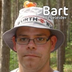 Bart-begeleiding2012