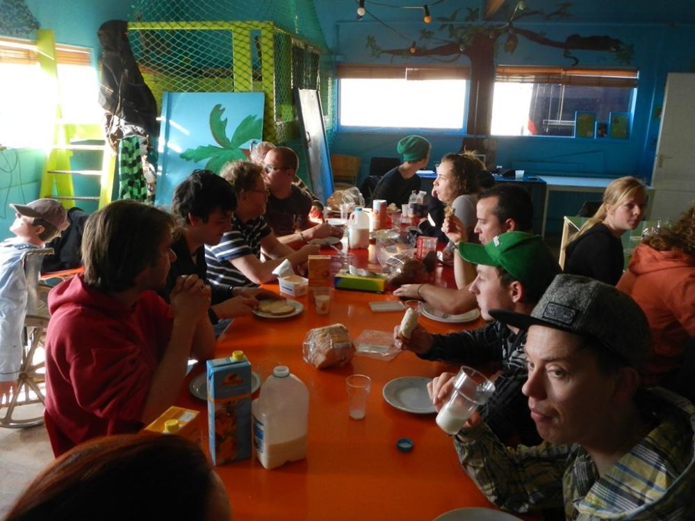 DSCN6073 (Voorbereiding en deelnemersdag Sergej)