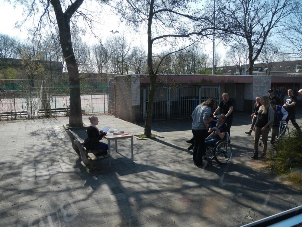 DSCN6352 (Voorbereiding en deelnemersdag Sergej)