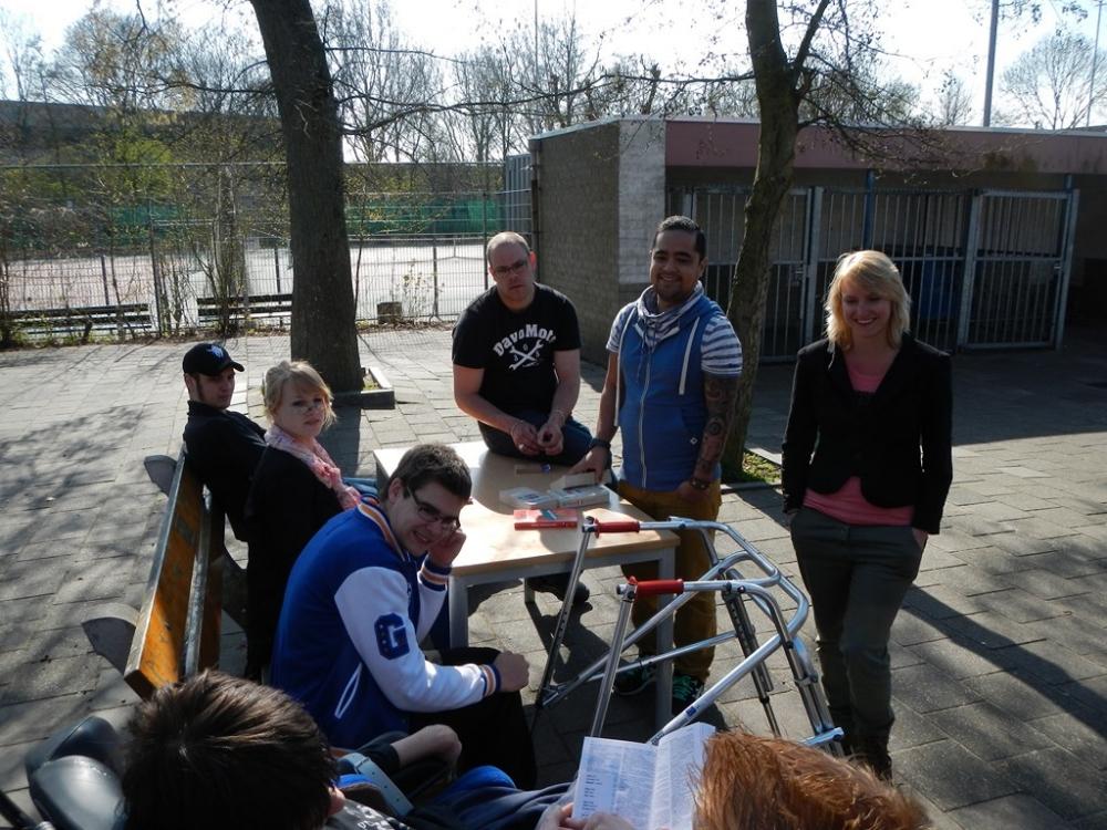 DSCN6433 (Voorbereiding en deelnemersdag Sergej)