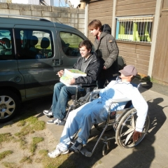 DSCN6077 (Voorbereiding en deelnemersdag Sergej)