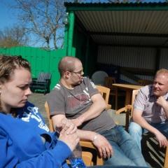 DSCN6128 (Voorbereiding en deelnemersdag Sergej)