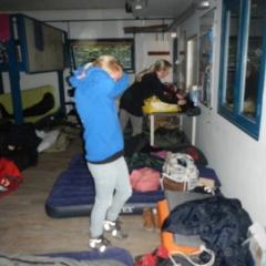 DSCN6246 (Voorbereiding en deelnemersdag Sergej)