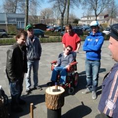 DSCN6327 (Voorbereiding en deelnemersdag Sergej)