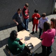 DSCN6328 (Voorbereiding en deelnemersdag Sergej)