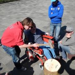 DSCN6346 (Voorbereiding en deelnemersdag Sergej)