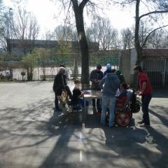 DSCN6375 (Voorbereiding en deelnemersdag Sergej)