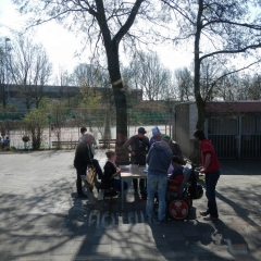 DSCN6376 (Voorbereiding en deelnemersdag Sergej)