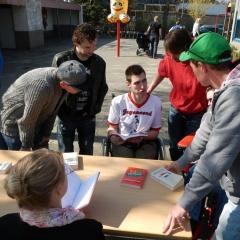 DSCN6383 (Voorbereiding en deelnemersdag Sergej)