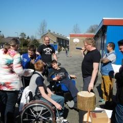 DSCN6404 (Voorbereiding en deelnemersdag Sergej)