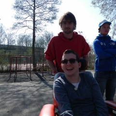 DSCN6414 (Voorbereiding en deelnemersdag Sergej)