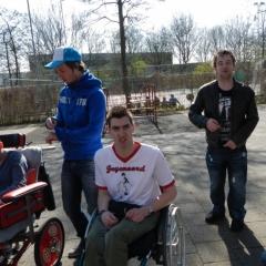 DSCN6415 (Voorbereiding en deelnemersdag Sergej)